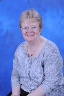 Mrs Karen O'Dwyer