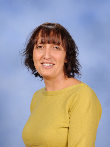 Mrs Sarah Nolan