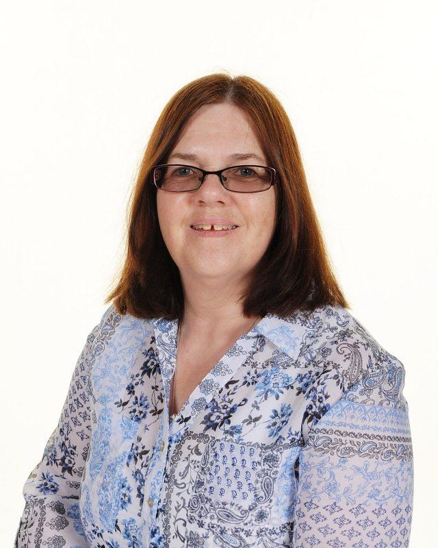 Mrs Cathryn Bowman