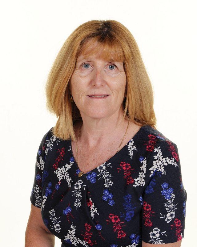 Mrs Deryl Terry